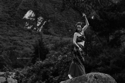 Stephenie Scott-Alfotography - En las entrañas del Volcán (3)